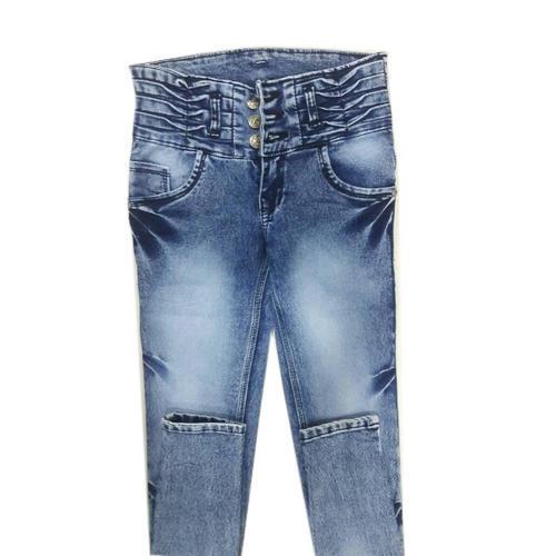 Women's Stylish Jeans