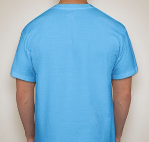 Mens Bio Wash T-Shirts