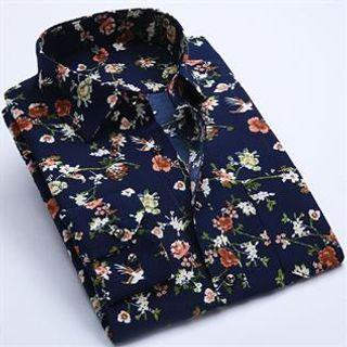 Men's Premium Class Shirts