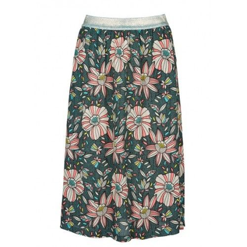 Women's Floral Skirts