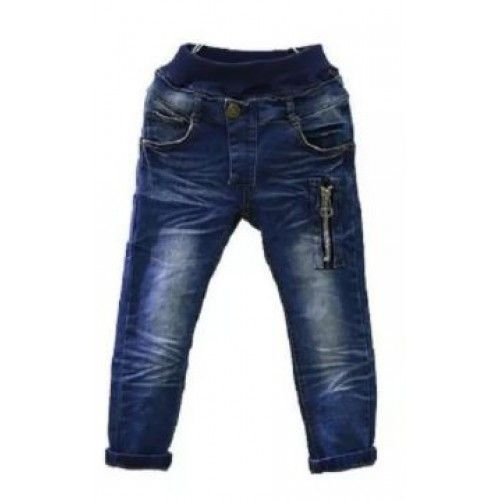 Kid's Casual Jeans