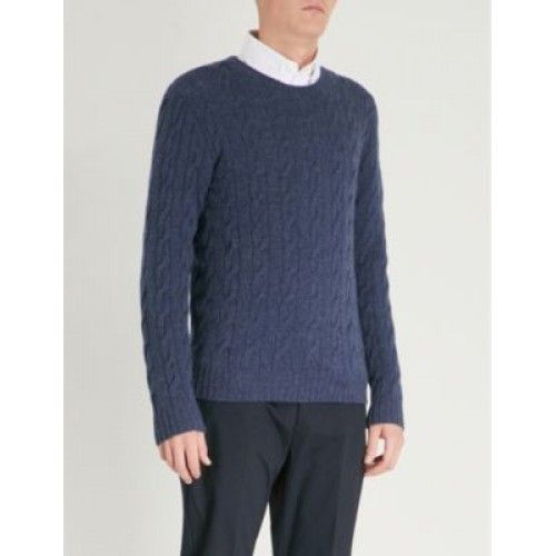 Men's Cashmere Sweaters