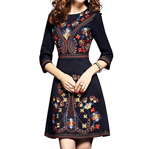 Women Embroidery Dresses