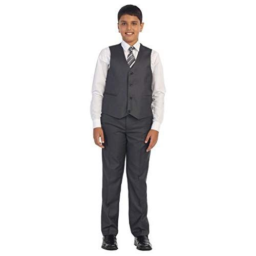 Kids Formal Trousers