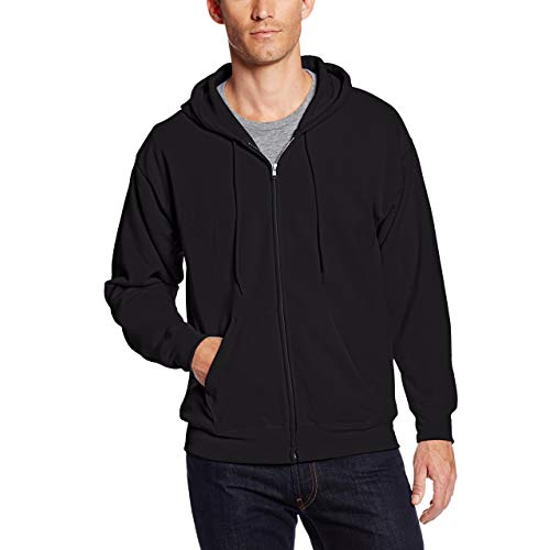 Men's Full Zipper Sweatshirts