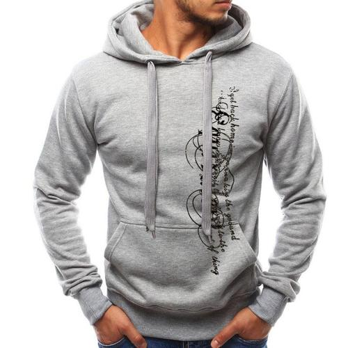Men's Printed Hoodies