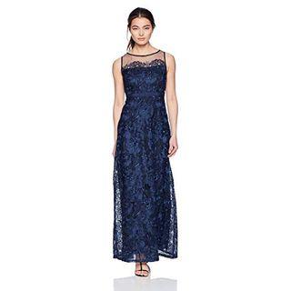 Women's Long Gowns
