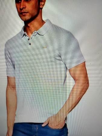Mens Stylish Polo Shirts