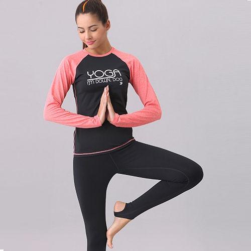 Women's Yoga Wear