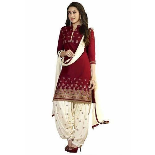 Women's Casual Salwar Suits