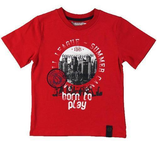 Kids Stylish T-Shirts