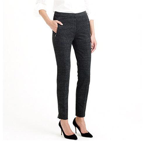 Women's Cigarette Pants