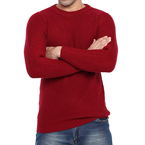 Men's Woolen Sweaters