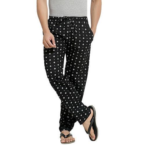 Printed Men's Pyjamas