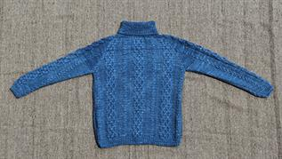 Knitted Ladies Sweaters