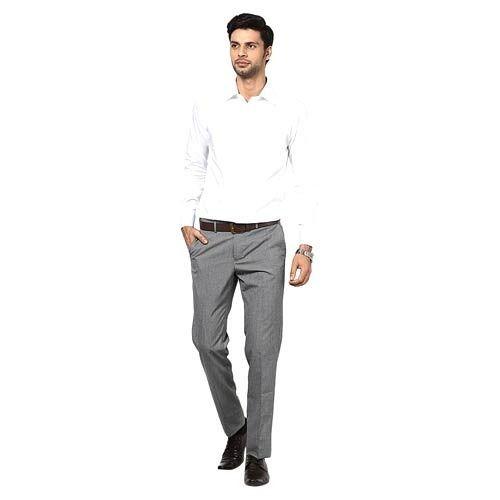 Men's Casual Uniforms