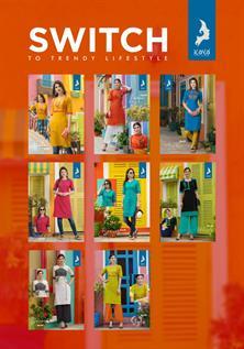 Kurti-Womens Wear