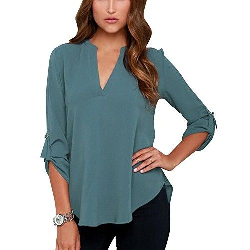 Women's Casual Blouses