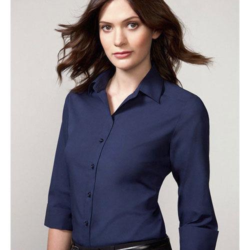 Women's Formal Shirts