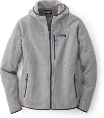 Men's Polar Fleece Jackets