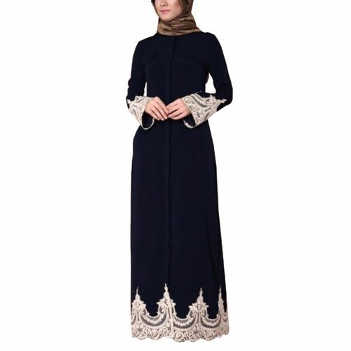 Women's Fashionable Abaya