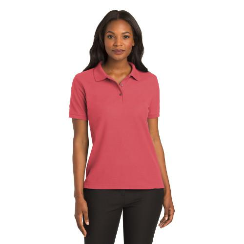 Ladies Classic Polo Shirts