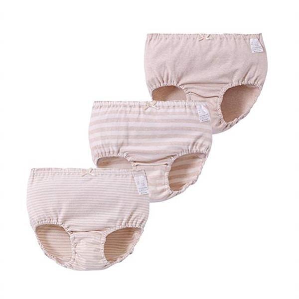 Kids Organic Undergarments