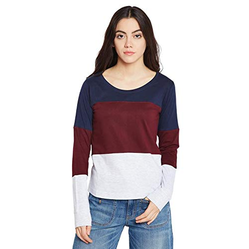 Women's Full Sleeve T-shirts