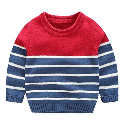 Kids Casual Sweaters