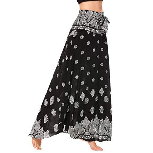 Women's Bohemian Skirts