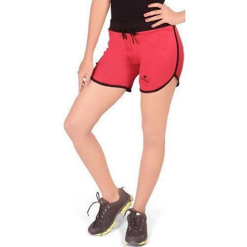 Women's Fancy Shorts