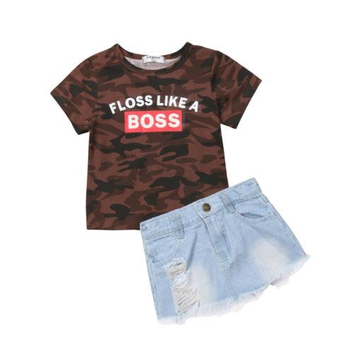 Casual Wear Kids T-Shirts