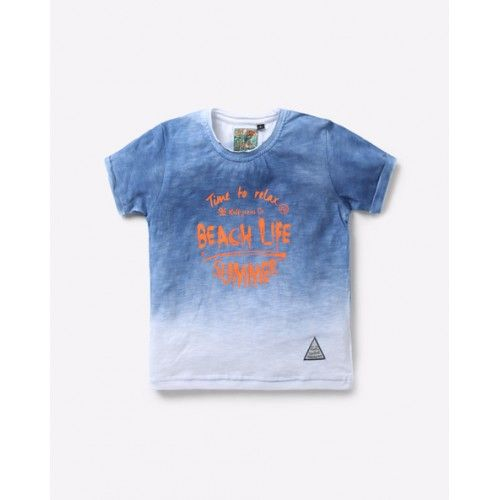 Kids Printed T-shirts