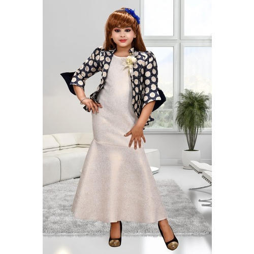 Kids Stylish Dress