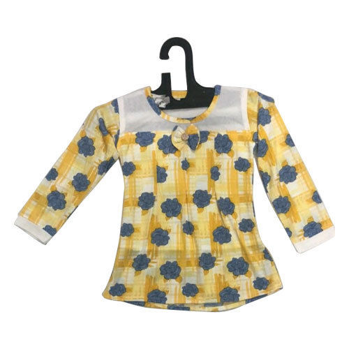 Kids Casual Tops