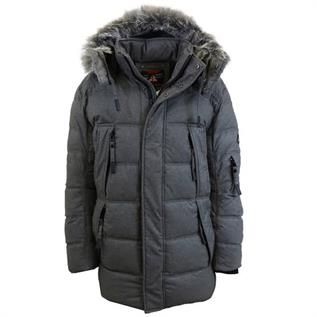 Light Weight Padded Jackets