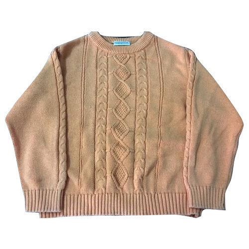 Kids Casual Sweaters