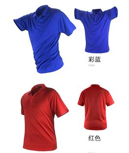 Men's Quick Dry Polo Shirts