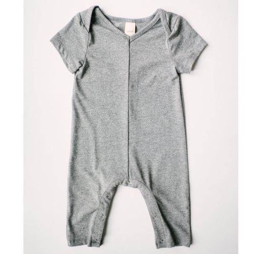 Kids Casual Rompers
