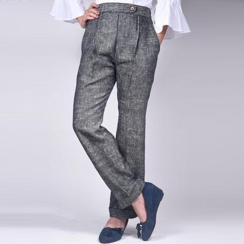 Women's Formal Trousers