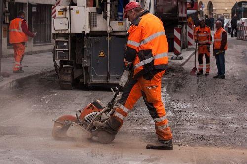 Fire Retardant Coveralls For Men
