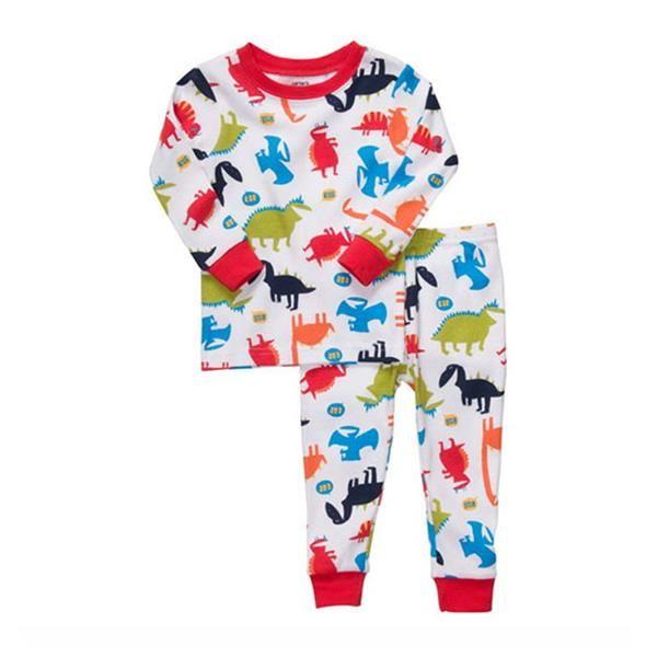 Kids Sleepsuits