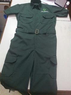 Uniform Dress