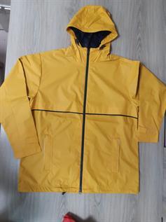 Men's Raincoat Jackets