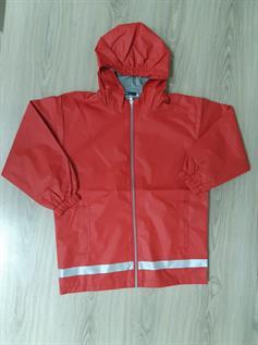 Ladies Raincoat Jackets