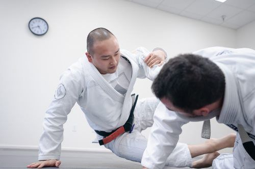 Men's Karate Uniform