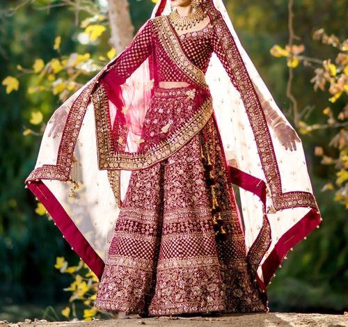 Women's Lengha Choli