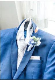 Men's Prom Suits