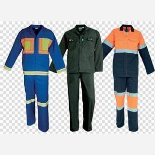 Industrial Work Wear