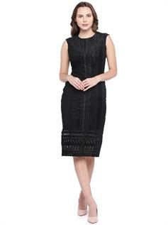 Ladies Sheath Dress